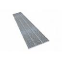 "Ecoglo Non-Slip Non Photoluminescent Surface Applied 1.5"" Grey"