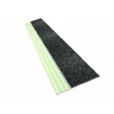 "Ecoglo Non-Slip  Photoluminescent Surface Applied 2"" Black"