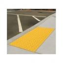 "Access Tile Surface Applied Tactile- Domes 16 Tiles/ Box 24"" X 30"""