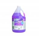 Germosolve5 Disinfectant Cleaner Lavender Scent 3.78L Jug 4/cs