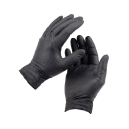 Powder-Free Industrial Grade Nitrile Gloves, Small  100/Box