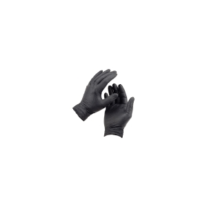 Powder-Free Industrial Grade Nitrile Gloves, XXL  100/Box