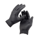 Powder-Free Industrial Grade Nitrile Gloves, X-Large  100/Box