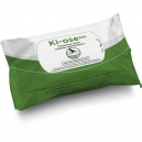 """Ki-Ose 395 Surface Disinfectant Wipes, 5.9"""" x 7.8"""", 30 Wipes/Pack, 96 Packs/Case, $3.95/pack  - Sold in Pkg Qty 96"""