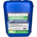 EnviroNize® Anolyte EUDS0504 RTU ULV / DRY MIST FOG DISINFECTANT, 20L