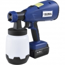 Battery Powered Handheld Electrostatic Sprayer, .25 Gallon Capacity