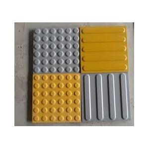 "Access Tile Fire Resistant Surface Applied Domes 20 Tiles/Box 12""x48"""