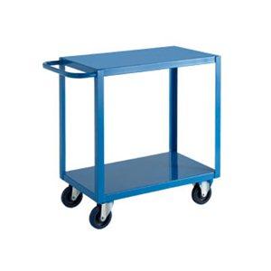 """Cart - 30x18"""" 2 Shelf - Flush Shelf"""