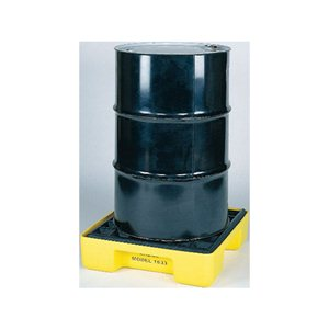 Spill Containment 1 Drum Modular Platform