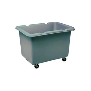 Carts - Starcart Mini 6 Cu Ft -200 lbs Grey
