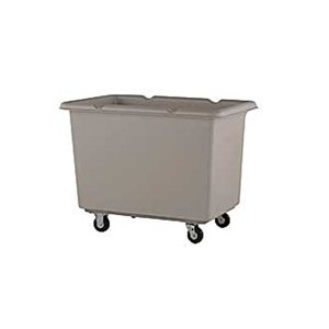 Carts - Starcart HD 16 Cu Ft -800 lbs Grey