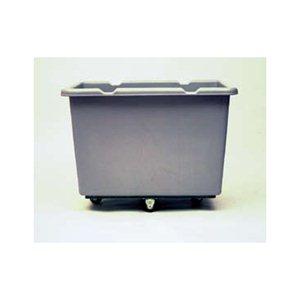 Carts - Starcart Reg. 12 Cu Ft -400 lbs Grey
