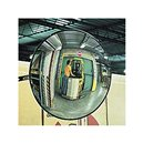 "Security Mirror - 18"" Exterior Convex Acrylic"