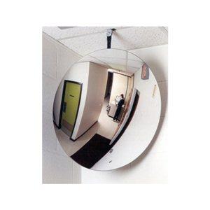 """Security Mirror - 12"""" Interior Convex Acrylic"""