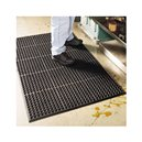 Anti-Fatigue WorkSafe 3x5' Drainage Mat