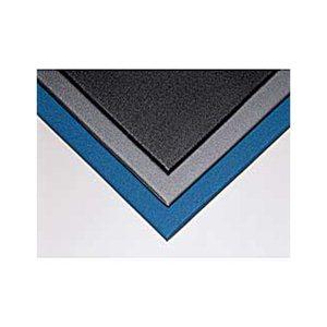 "Anti-Fatigue Comfort King 3x4' Mat 3/8"" - Blue"