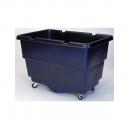 Carts - EconoCart  9 Cu Ft -175 lbs Black
