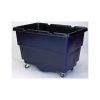 Carts - EconoCart  9 Cu Ft -175 lbs Black
