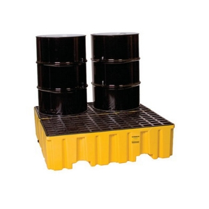 Spill Containment 4 Drum Spill Pallet