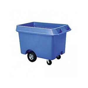 Next Generation Carts 39 Cu Ft - Blue