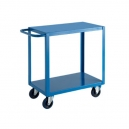 "Cart - 36x18"" 3 Shelf - Lips Up"