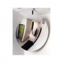 "Security Mirror - 26"" Interior Convex Acrylic"