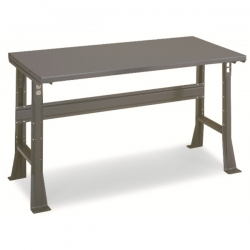 Steel Top Work Bench