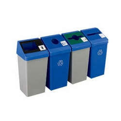 Smart Sort Recycling