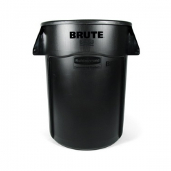 BRUTE - Vented Receptacles