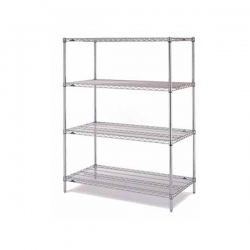 Wire Shelving - Super Erecta