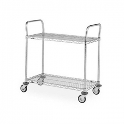 Wire Carts & Trucks